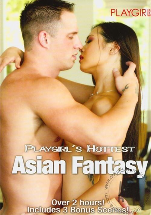 Asian playgirls