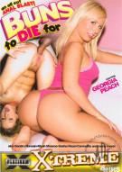 Anal Blast! Buns To Die For Porn Movie