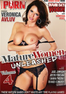 Mature Women Unleashed Vol. 4 Porn Movie