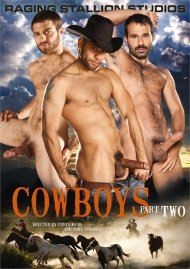 Cowboys Part Two Porn Movie