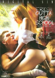 Fresh Outta High School 22 Porn Movie
