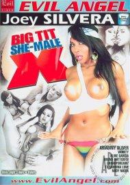 Big Tit She-Male X Porn Movie