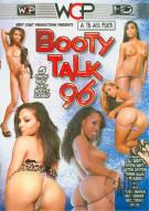 Booty Talk 96 Porn Movie