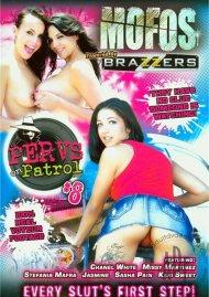 MOFOs: Pervs On Patrol 8 Porn Movie