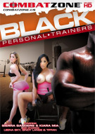 Black Personal Trainers Porn Movie