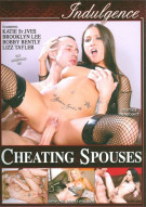 Cheating Spouses Porn Movie