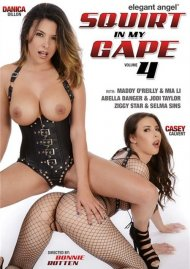 Squirt In My Gape 4 Porn Movie