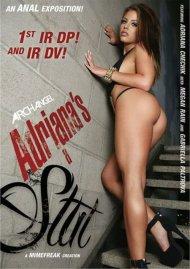 Adriana's A Slut Porn Video