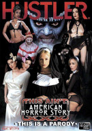 This Aint American Horror Story XXX: This Is A Parody Porn Movie