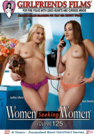 Women Seeking Women Vol. 125 Porn Movie