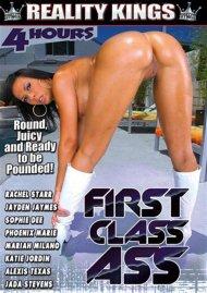 First Class Ass Porn Movie