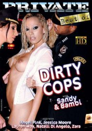 Dirty Cops Porn Movie