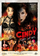 Cindy Queen Of Hell Porn Movie