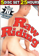 Raw Riding Porn Movie