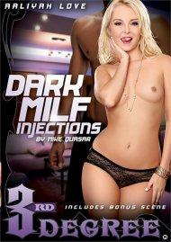 Dark MILF Injections Porn Movie