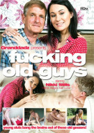 Fucking Old Guys Porn Movie
