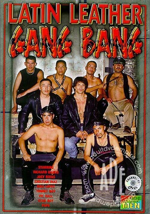 latin gang bang