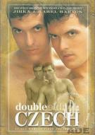 Double Czech Porn Movie