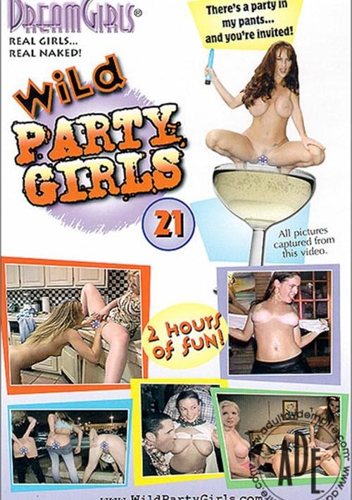 Dream Girls: Wild Party Girls #21