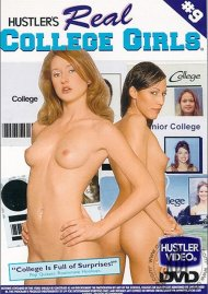 Real College Girls 9 Porn Movie