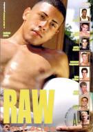 Raw Fantasies Porn Movie