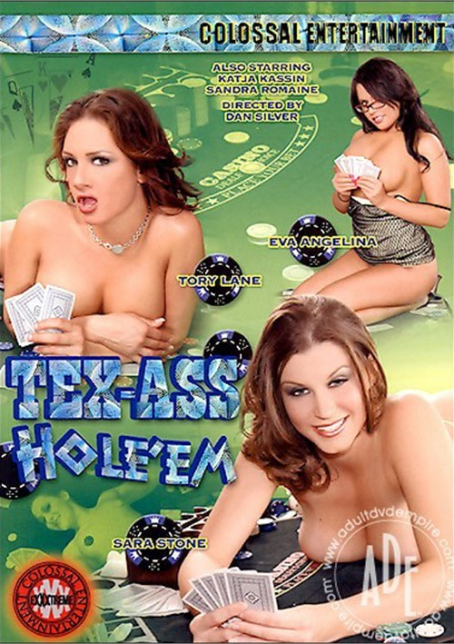 Tex-Ass Hole 'Em Kurt Lockwood Anal Eva Angelina