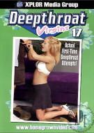 Deepthroat Virgins 17 Porn Movie