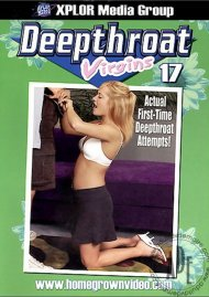 Deepthroat Virgins 17 Porn Movie
