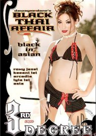 Black Thai Affair Porn Video