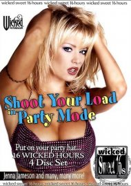 Shoot Your Load in Party Mode Porn Movie