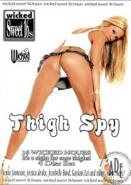 Thigh Spy Porn Movie