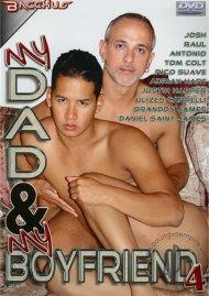 My Dad & My Boyfriend 4 Porn Video
