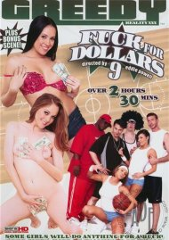 Fuck For Dollars #9