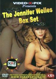 Jennifer Welles Box Set, The Porn Movie