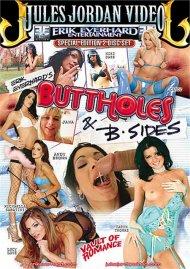 Erik Everhards Buttholes & B-Sides Porn Video