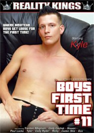 Boys First Time Vol. 11 Porn Movie