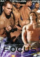 Focus: The Story Begins Porn Movie