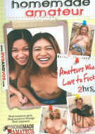 Amateurs Who Love To Fuck Porn Movie