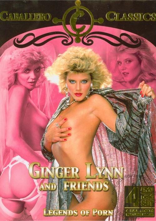 the best of ginger lynn dvd