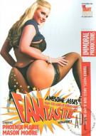 Fantastic Vol. 2 Porn Movie