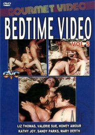 Bedtime Video Vol. 5 Porn Video