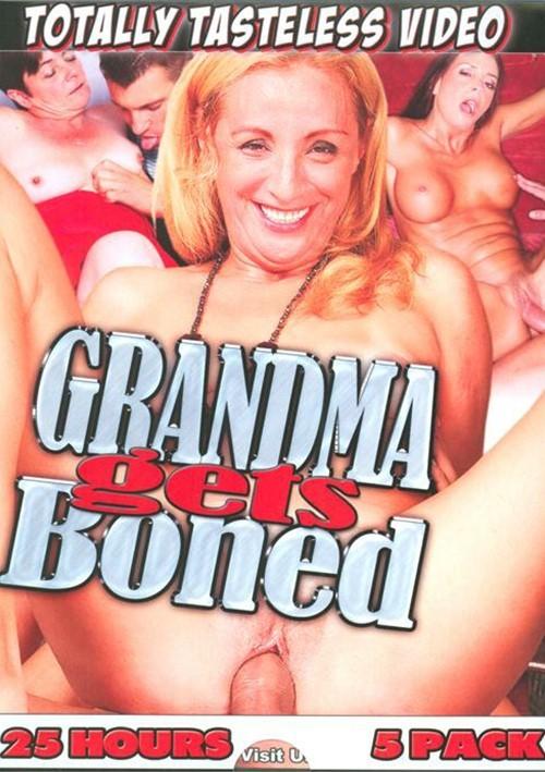 Gramdma Gets Boned 59