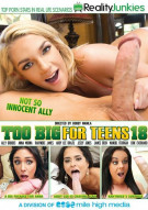 Too Big For Teens 18 Porn Movie