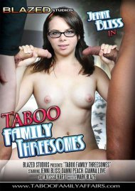 Taboo Family Threesomes Porn Video