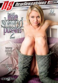 Little Shaved Pussies 2 Porn Movie