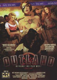 Stream Outland: Beyond The Far West HD porn video from Harmony.