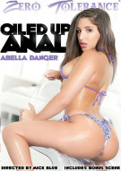 Oiled Up Anal Porn Movie