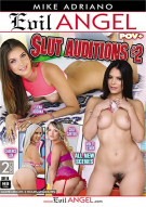 Slut Auditions #2 Porn Movie