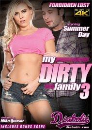 My Dirty Family 3 Porn Movie