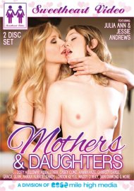 Mothers & Daughters Porn Movie